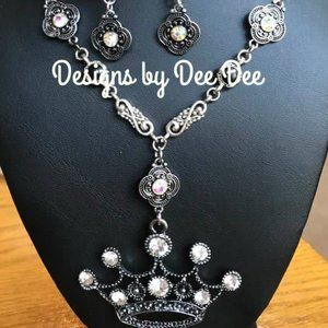Pageant & Special Occasion Jewelry